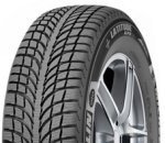 MICHELIN LATITUDE ALPIN LA2 Off-road 4X4 téli gumi